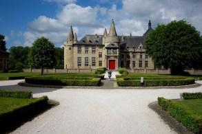 Slot van Laarne