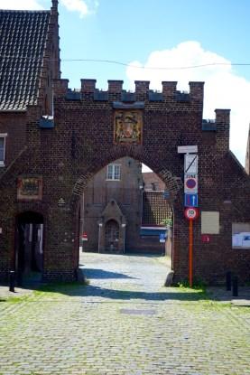 Groot Begijnhof Gent