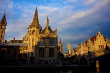 Korenlei Gent
