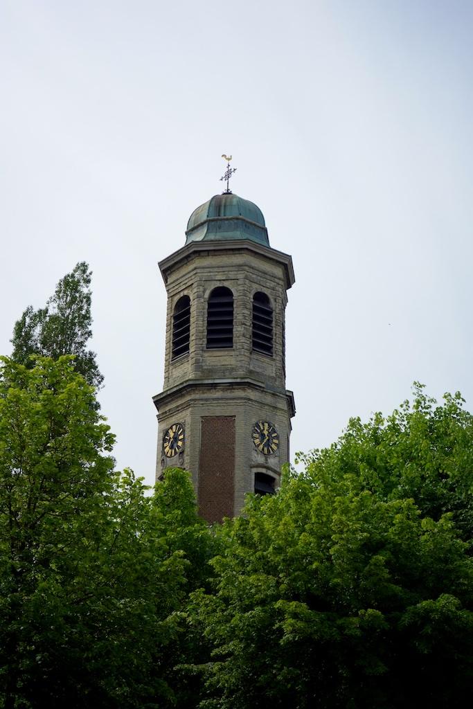 abdij Drongen