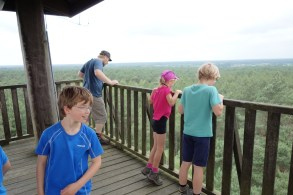 Hiking Advisor Familieweekend 1224