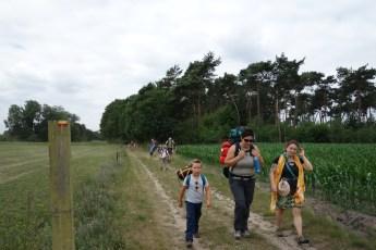 Hiking Advisor Familieweekend 1238