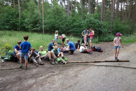 Hiking Advisor Familieweekend 1242