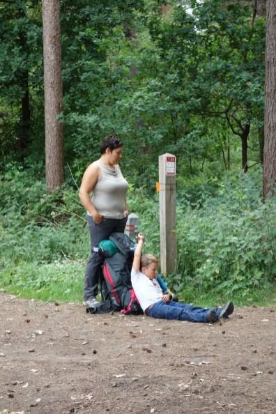 Hiking Advisor Familieweekend 1243
