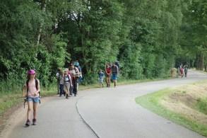 Hiking Advisor Familieweekend 1256