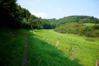 Escapardenne Eisleck Trail 1741
