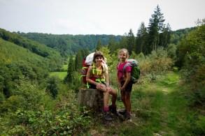 Escapardenne Eisleck Trail 1776