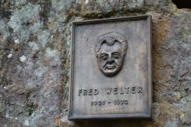 Fred Welter