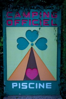 Camping Officiel