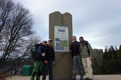 Hiking Schotland 2273