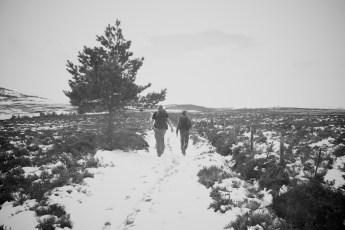 Hiking Schotland 2276