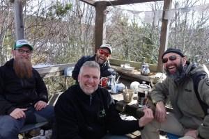 Abriachan Eco-Campsite & Cafe