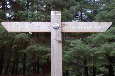 Hiking Schotland 2293