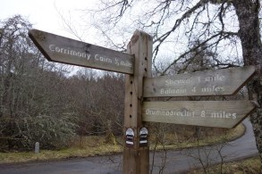Hiking Schotland 2295