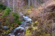 Hiking Schotland 2300
