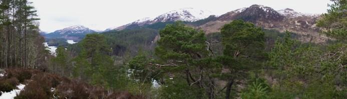 Hiking Schotland 2307