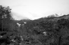 Hiking Schotland 2311