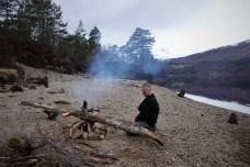 Hiking Schotland 2323