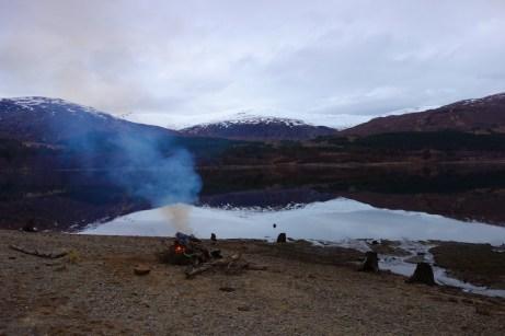 Hiking Schotland 2325
