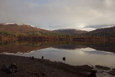 Hiking Schotland 2339