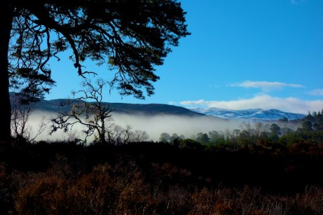 Hiking Schotland 2344