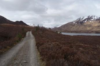 Hiking Schotland 2355