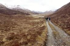 Hiking Schotland 2364