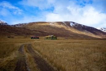 Hiking Schotland 2378