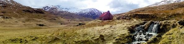 Hiking Schotland 2389