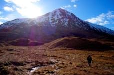 Hiking Schotland 2472