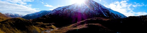 Hiking Schotland 2474