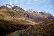 Hiking Schotland 2482