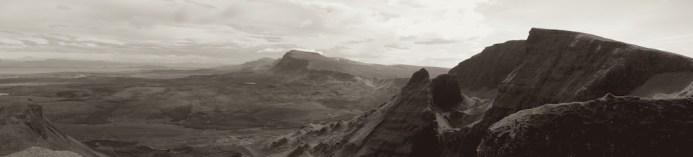 Hiking Schotland 2511