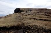 Hiking Schotland 2513