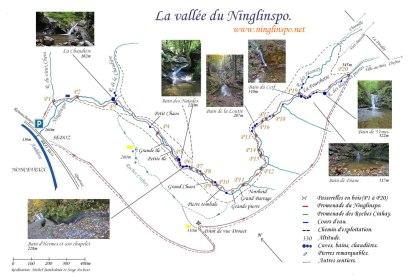 Ninglinspo kaart