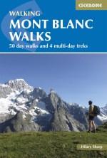 Cicerone Mont Blanc Walks