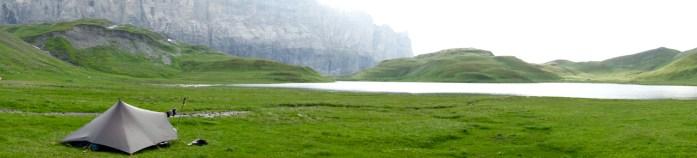 Lac d'Anterne Chamonix