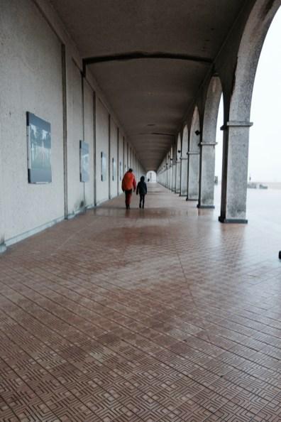 gaanderijen Oostende