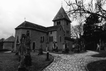 Girsterklaus kapel