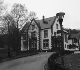 Tudor house Rosport