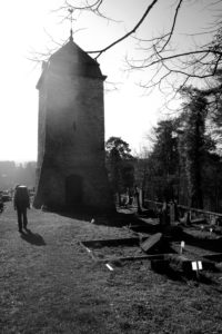 Toren van St.-Martin