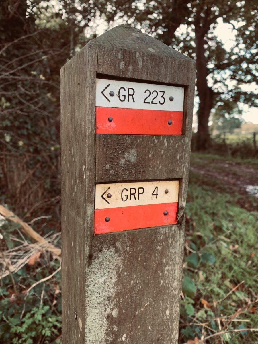 GR 223 Douanierspad