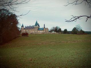 kasteel van Froidcour