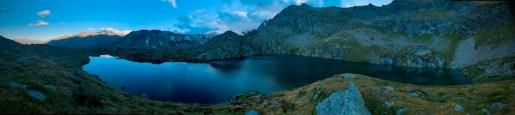 Lago di Fondo