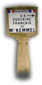 Kemmelberg Vlaanderenroute