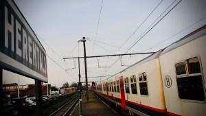 station Herentals