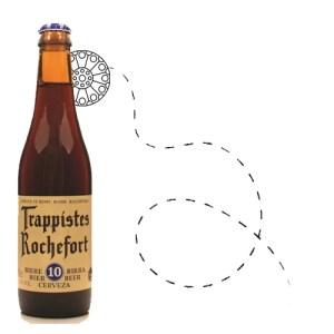 Trappistenroute