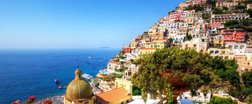 I servizi dellHotel Caesar Augustus cinque stelle a Capri