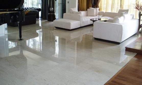 Granitboden Wohnzimmer