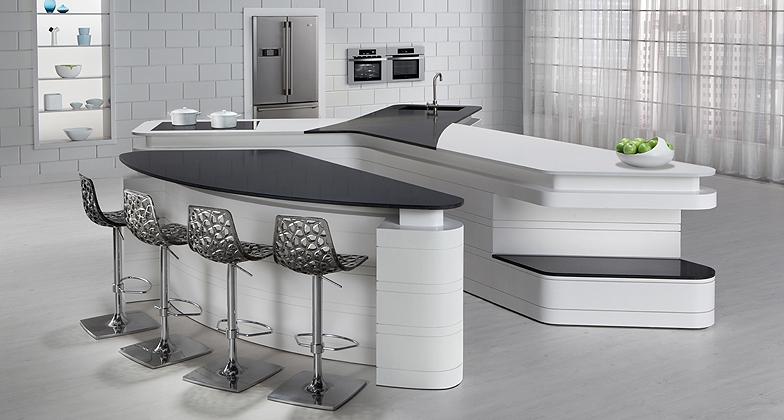 Kitchen Designs Concepts
